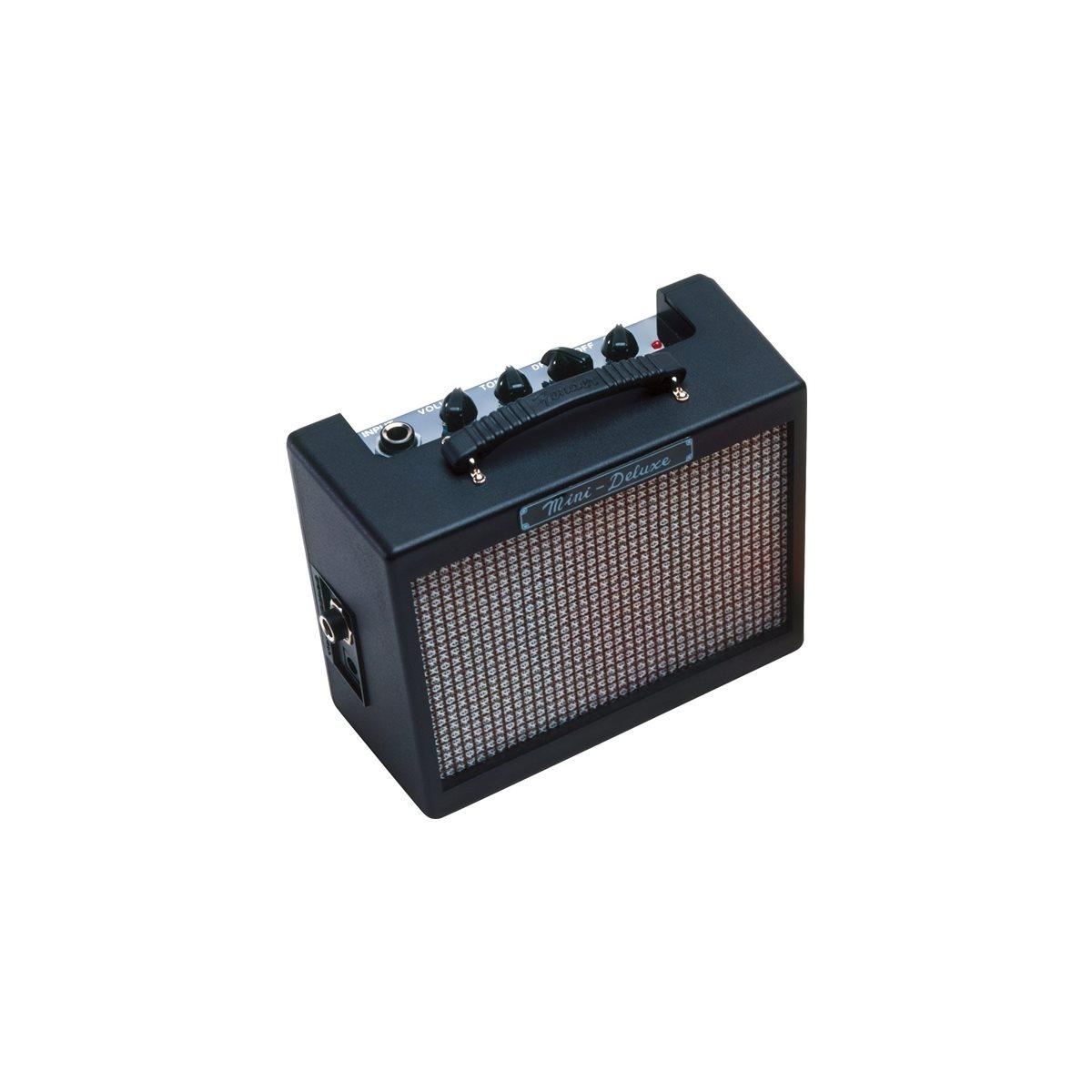 FENDER - MD20 Mini Deluxe Amplifier