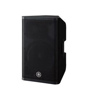 "YAMAHA - DXR12mkII - 12"" 2-way, Bi-amp powered speaker"