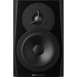 DYNAUDIO - LYD 5 - Powered Reference Monitor - BLACK