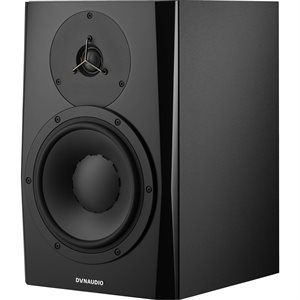 DYNAUDIO - LYD 8 - Powered Reference Monitor - BLACK