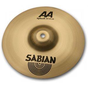 """SABIAN - 10"""" AA Splash"""