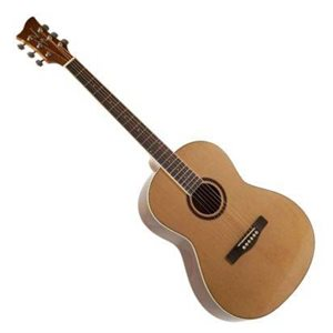 JAY TURSER - JTA524D-N - Dreadnought Acoustic Guitar - Natural