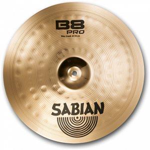 "SABIAN - 16"" B8 Pro Thin Crash"