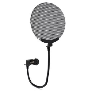 GOLDEN AGE PROJECT - P2 - Metal Pop Filter