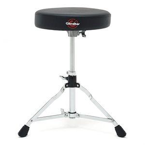 GIBRALTAR - 5608 - Round Vinyl Throne