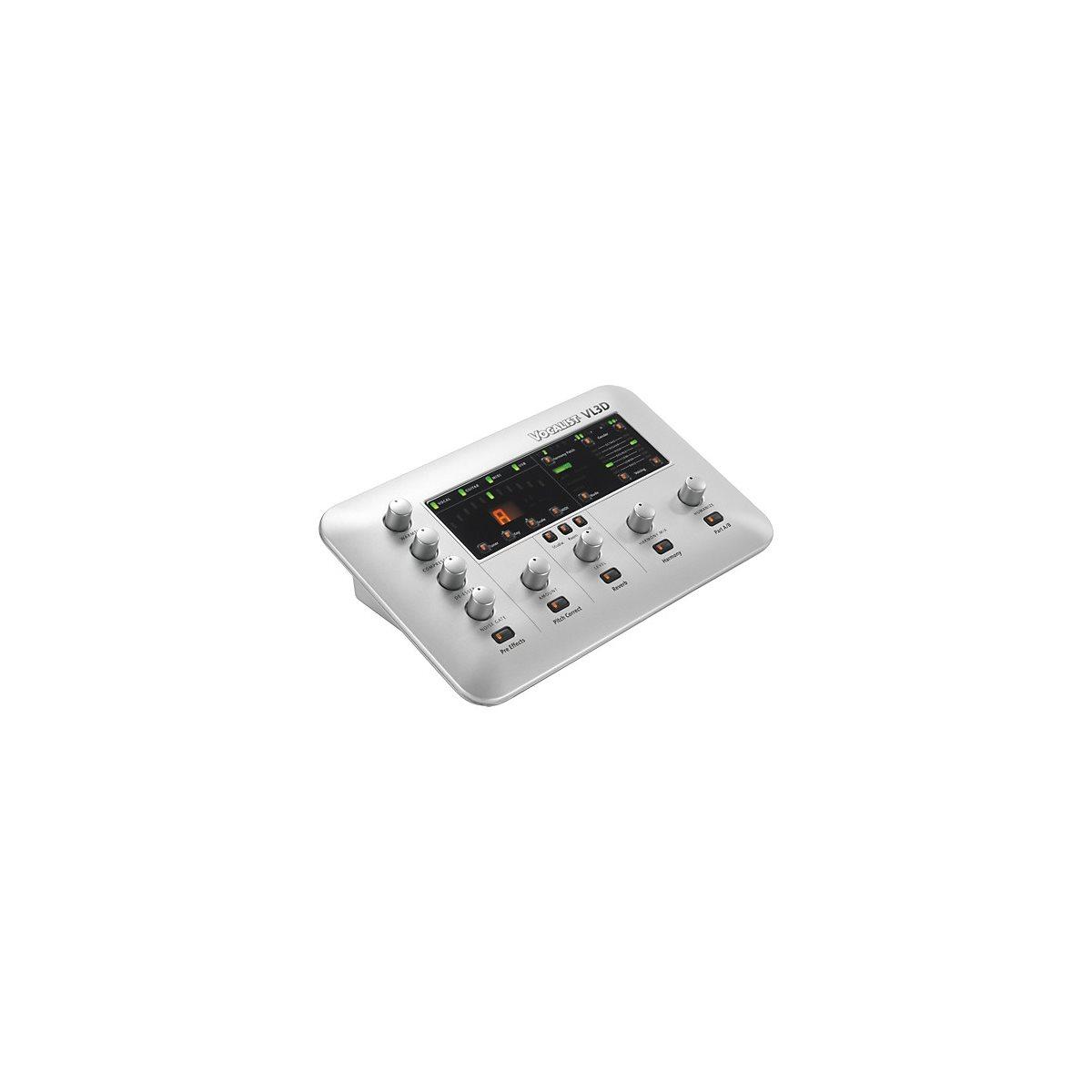 DIGITECH - VL3D - Desktop Vocal Harmony Processor