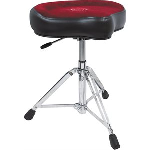 ROC N SOC - ROC-N-SOC - NITRO HYDROLIC DRUM THRONE - RED