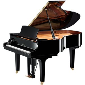YAMAHA - DC3X EN PRO PE - POLISHED EBONY - DISKLAVIER GRAND PIANO
