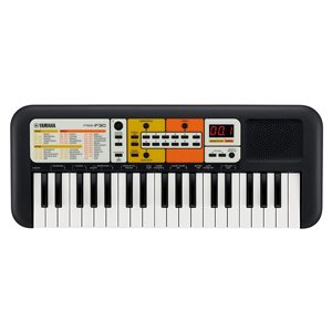 YAMAHA - PSS-F30 - 37 NOTES