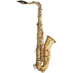 STAGG - WS-TS215 - Bb Tenor Saxophone, in ABS case