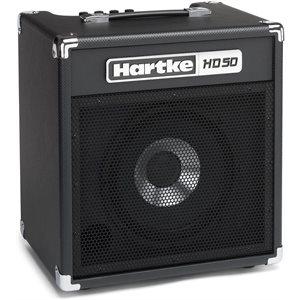HARTKE - HD50 - BASS AMP