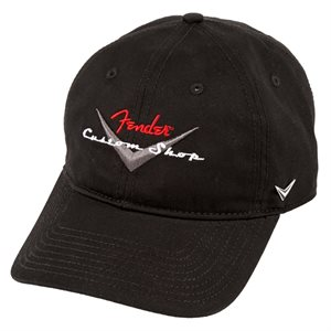 FENDER - Fender Custom Shop Baseball Hat