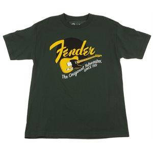 FENDER - FENDER ORIGINAL TELE T-SHIRT - X-large