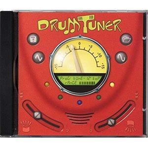 DrumTuner - CD tutorial for drum tuning
