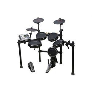 CARLSBRO - CSD400 - Mesh Electronic Drum Kit