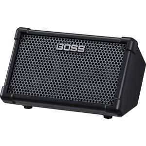 BOSS - CUBE Street Battery-Powered Amplifier - BLACK