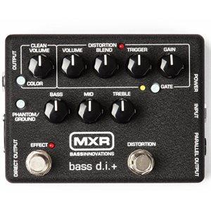 DUNLOP - M80 - BASS D.I. +
