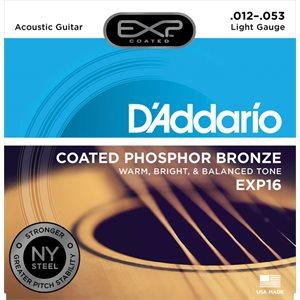 D'ADDARIO - EXP16