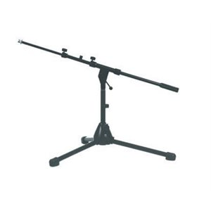 PROFILE - MCBD35B - Bass Drum Microphone Stand