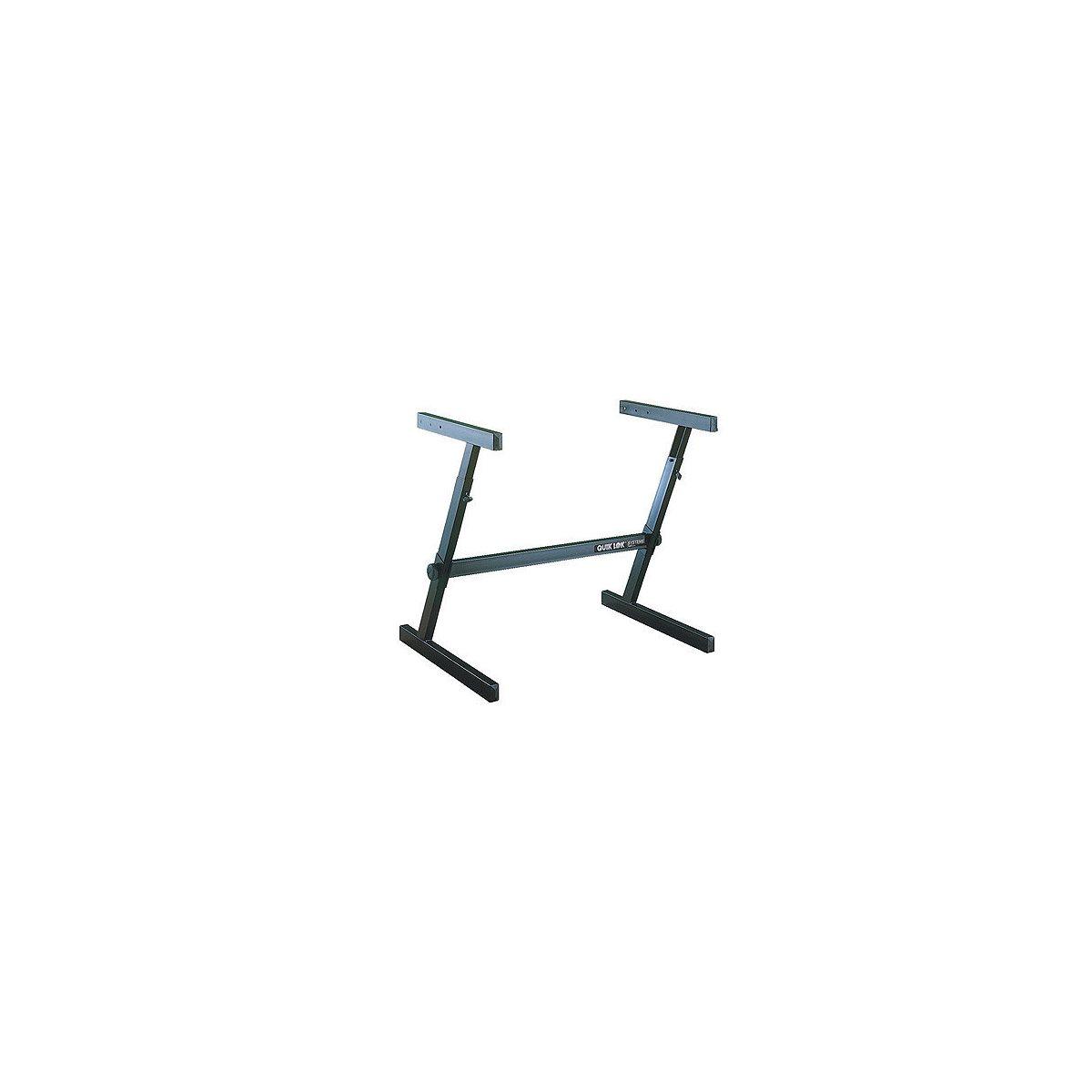 """QUIKLOK - Z716 - """"Z"""" Style Keyboard Stand"""