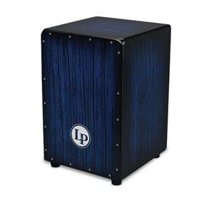 LP - LPA1332-BBS - ASPIRE ACCENTS CAJON - Blue Burst Streak