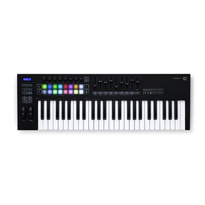 NOVATION - Launchkey 49 Controller - MK3