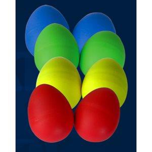 MANO - MPEGGS - Mano Percussion eggs