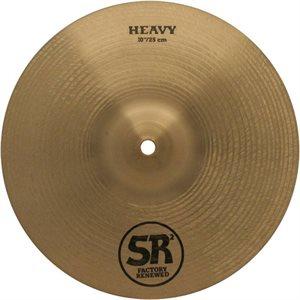 SABIAN - SR10H - 10'' SR2 Heavy SPLASH