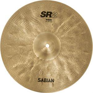 SABIAN - 14'' SR2 Thin Cymbal