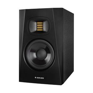 ADAM - ad-t5v - 5 inch Powered Studio Monitor (individuel)