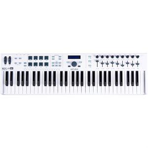 ARTURIA - KEYLAB ESSENTIAL 61 KEYS MIDI / USB CONTROLLER