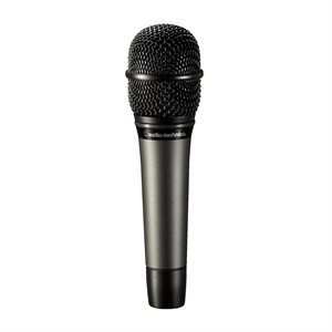 AUDIO-TECHNICA – ATM610 Microphone Vocal Dynamique Hypercardioïde