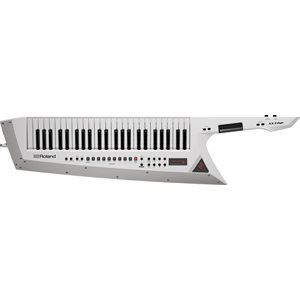 ROLAND - AX-EDGE KEYTAR - 49 NOTES - WHITE