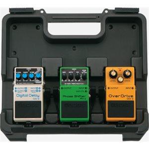 BOSS - BCB-30 - pedal board