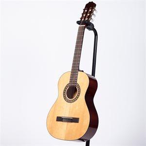 BEAVER CREEK - BCTC601 3 / 4 Size Classical Guitar - Natural
