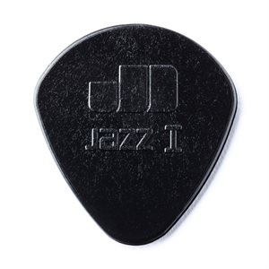 DUNLOP - JAZZ I BLACK - 6 PICKS PACK
