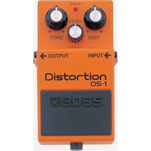 BOSS - DS-1 - Distortion