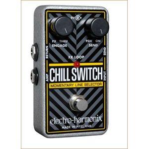 Electro-Harmonix - Chillswitch