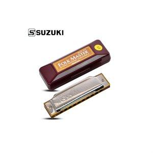 SUZUKI - Folk Master - Eb