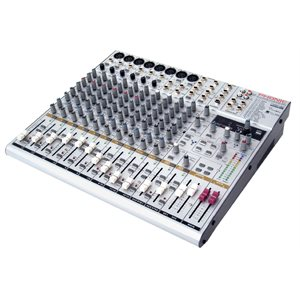 PHONIC - Helix Board 18 Firewire