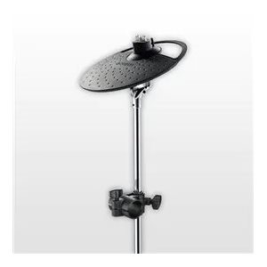 """YAMAHA - PCY90AT - 10"""" Cymbal Pad with Rack Mount Attachment"""