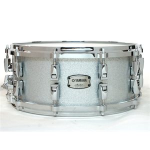YAMAHA - AMS1460 Absolute Hybrid Maple 14'' x 6'' - Silver Sparkle