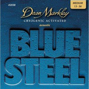 DEAN MARKLEY - Cordes pour acoustique - 13-56