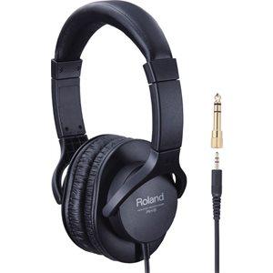 ROLAND - RH-5 - Écouteur moniteur