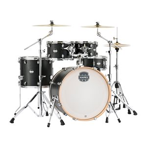 MAPEX - Mars 5-Piece Rock Shell Pack - Night Wood