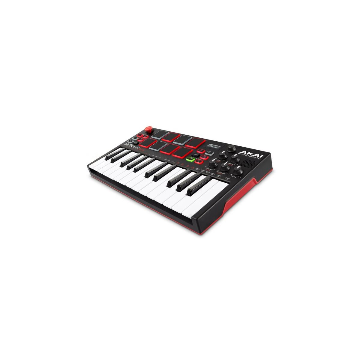 AKAI - MPK Mini Play - Mini Controller Keyboard