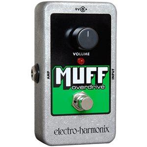EHX - NMUFF - Muff Overdrive Muff Fuzz Reissue
