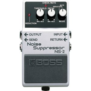 BOSS - NS-2 - Noise Suppressor