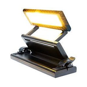 PROFILE - PML-5000 - Foldable Lamp with 24 LEDs for Music Stands-Lecterns-Desktop