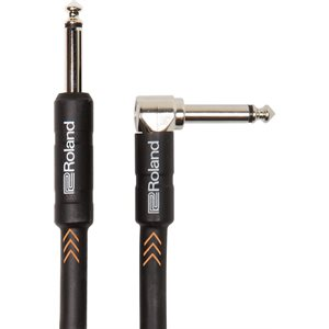 ROLAND - RIC-B5A - INSTRUMENT CABLE - 5ft